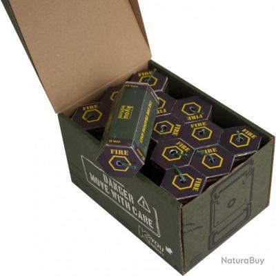 Grenade à billes pour AirSoft