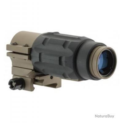 Magnifier x3 Nuprol TAN