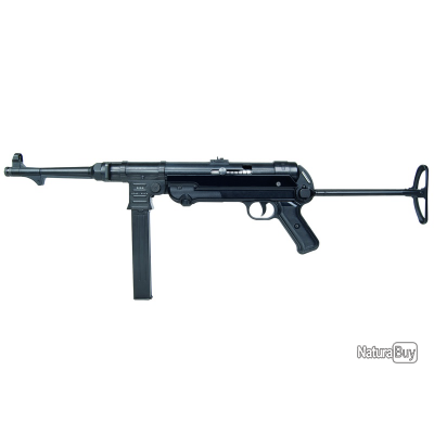 MP40 9mm PAK GSG PROMO