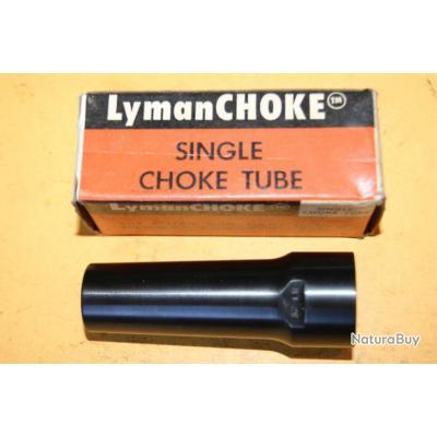 embout NEUF choke LYMAN calibre 12 - 12LR - NEUF - VENDU PAR JEPERCUTE (d8c919)