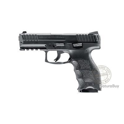 Pistolet à plomb CO2 4.5 mm HECKLER & KOCH VP9 (2 joules) Noir