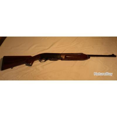 carabine rémington 7400 d'occasion