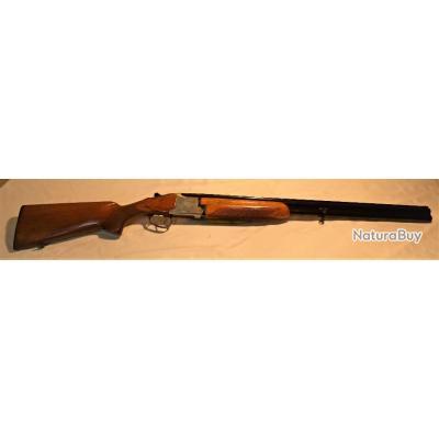 fusil superposé winchester