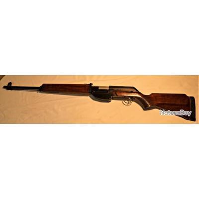carabine baikal ours