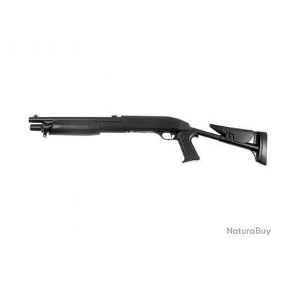 Réplique fusil à pompe Franchi flex stock