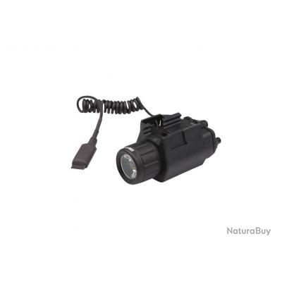 Lampe Tactical ASG avec interrupteur