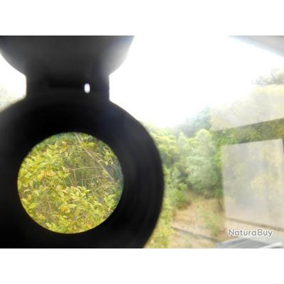 3x Magnifier avec flip - rail 20mm pour AirSoft ou petits calibres