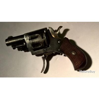 Revolver Bulldog calibre 320