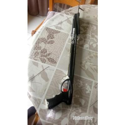 fusil de chasse sous marine beuchat 50CM