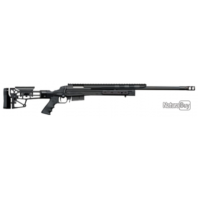 carabine tir browning X-BOLT SF MDT HS3 CHASSIS BLACK cal 308 win