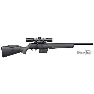 CARABINE BROWNING culasse lineaire MARAL SF COMPO NORDIC CAL 30-06