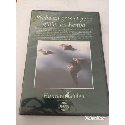 dvd Hunters-Video