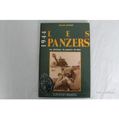 Les divisions de panzers du Heer, Heimdal