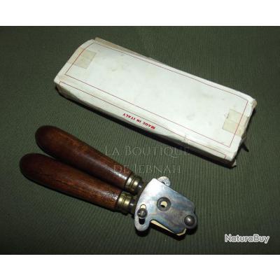 Moule a balle +pince calibre 58 minié n2