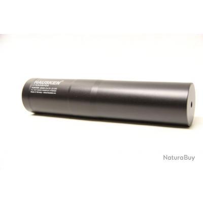 Silencieux Hausken JD224 calibre 222 - 223.., filetage 18x1 ou autre