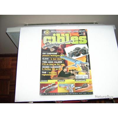 revue cible numéros disponibles 444/447/448/449/450/451/457/458/460