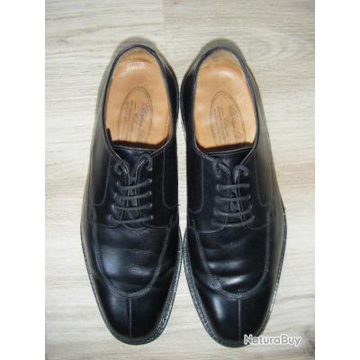 paire de chaussure CHRISTIAN PELLET taille 41