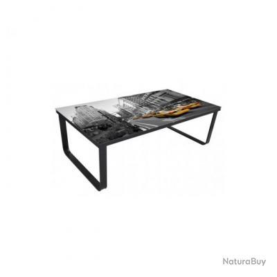 De Verre 0902024 Design Salon New York Table Basse vnwOy8mN0