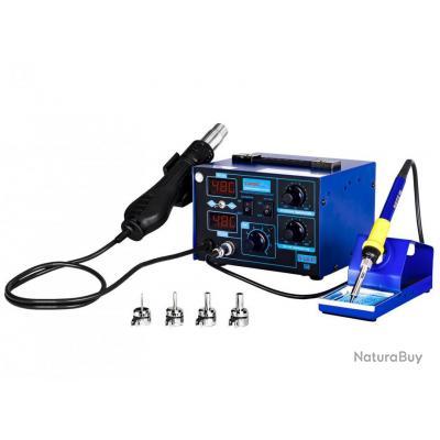 Station de soudage alimentation intégrée 730 watts 3414071