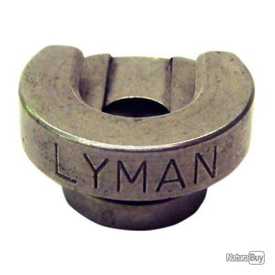 Shell Holder Lyman x13