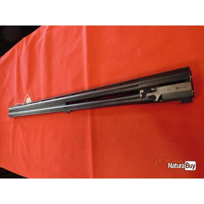 canon Blaser F3 COMPETITION calibre 12/76 occasion 2 chokes, canon de 71cms
