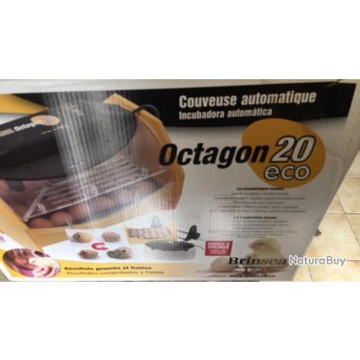 Couveuses  brinsea octagon 20 eco