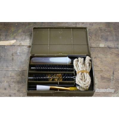 Kit nettoyage MP5