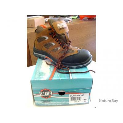 nouveau produit 28bdf 37063 GRAND CHOIX de chaussures de sécurité pointure 43 en promo ...