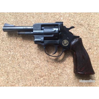 Arminius revolver 22lr