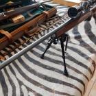 Carabine RWS model 89 calibre 243 Win