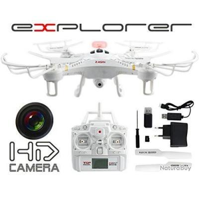 avis drone parrot ar drone 2.0