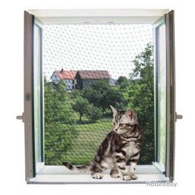 Filet de protection pour chat 1