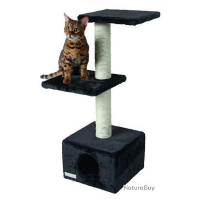Arbre à chat 3 niveaux