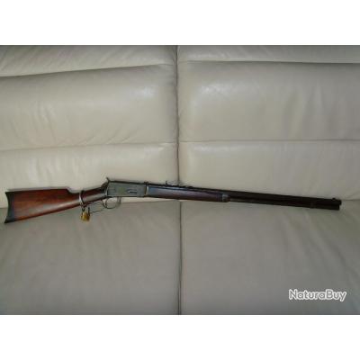 eb31ba9db0c22c WINCHESTER D  EPOQUE 1894 EN CALIBRE 32 40 - Armes Longues Western ...