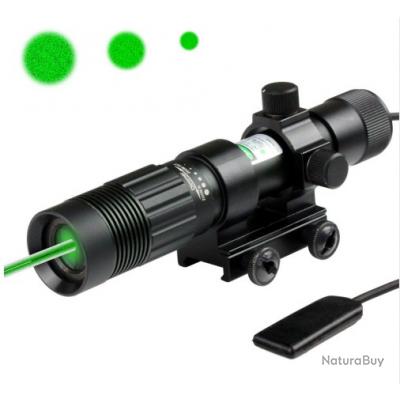Pointeur Laser Et Lampe Reglable Lasers Pointeurs Et Lampes