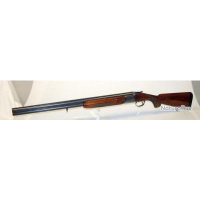 Fusil superposé Winchester, Modèle 400, Calibre 12/70