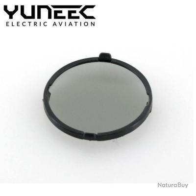 Filtre UV Gris Yuneec pour Camera CGO3 et CGO3+ Q500 4K Typhoon H