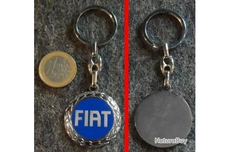 Porte-cl/és en m/étal Fiat
