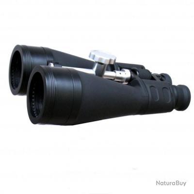 Offre spéciale: VISIMAXI jumelle observation 20x80 VENUS II + Trépied Pro. 3D