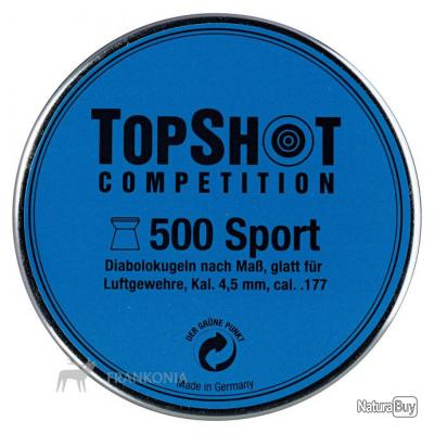 Diabolo, Sport LP, 4.5mm (Calibre: .4,50mm)