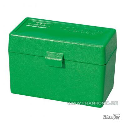 Boîte à munitions RS-S-50