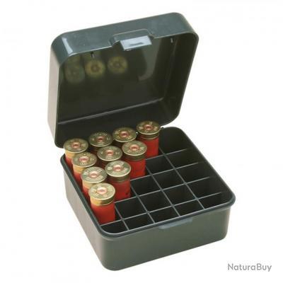Boîte à munitions S25D-11