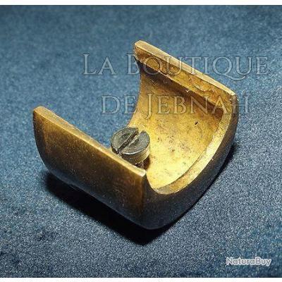 Capucine + vis pour fusil Enfield 1853/56/61 (Parker-Hall)