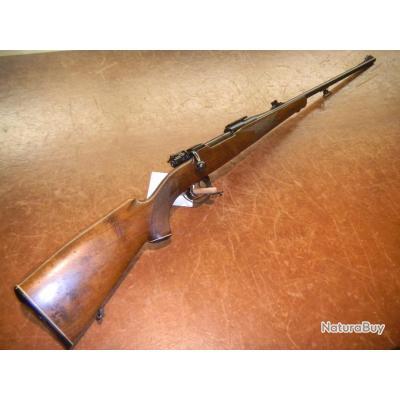 Carabine Mauser K98 d'occasion 300 Win Mag à 1 euro