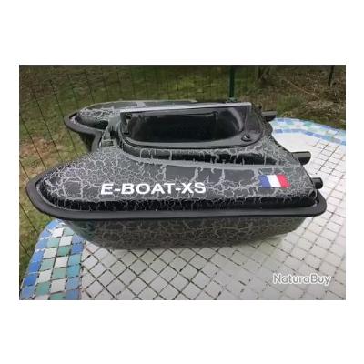 NOUVEAUTE !!! E-BOAT XS - ACOMPTE 300.00 € en pré commande (2)