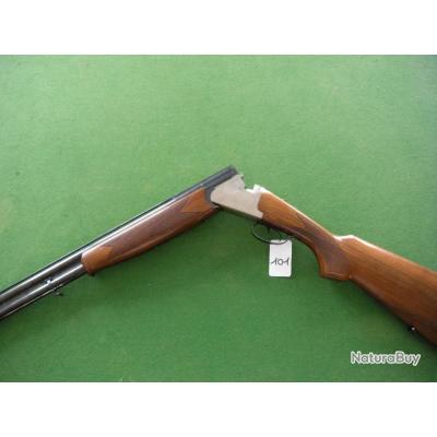 Fusil Superposé Lanber 12/70 Mise à prix 1€ sans prix de réserve