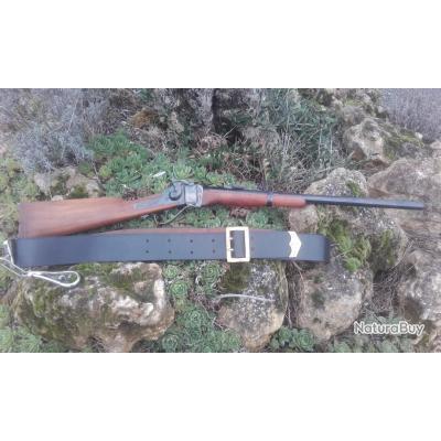 fusil sharps 1874 pedersoli cal 45-70