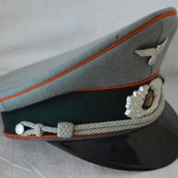 limpide en vue dernier style Chaussures de skate Casquette Afrika Korps troupe - Casquettes (4980965)