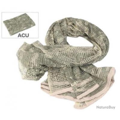 Echarpe de camouflage - ACU
