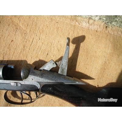 Fusil DARNE V19